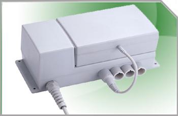 線性致動器 - 軸控制器