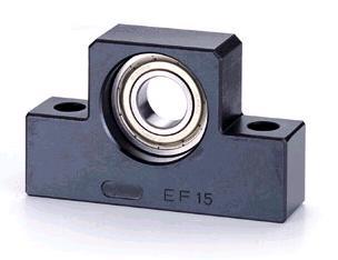 螺桿支撐座 EF 系列