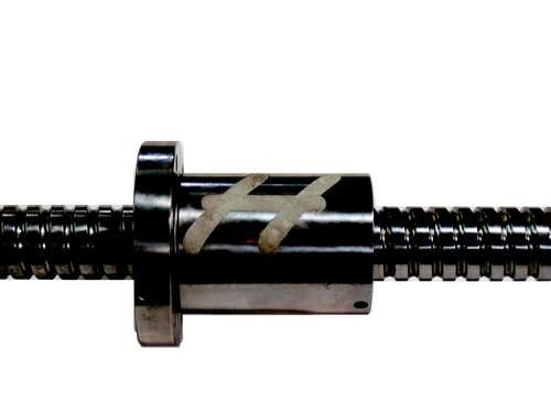 轉造級滾珠螺桿 FSB 系列