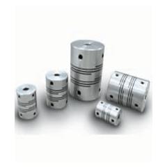 JCFC / JCFCS 開縫式止付螺絲型 撓性聯軸器