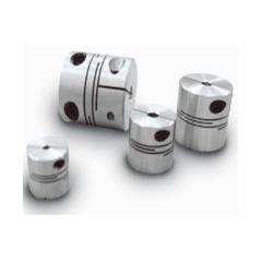 JCFS-C / JCFSS-C 短開縫式夾鉗型 撓性聯軸器
