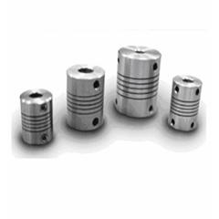 JCFB 螺旋式止付螺絲型 撓性聯軸器