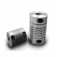 JCFB-C  螺旋式夾鉗型 撓性聯軸器