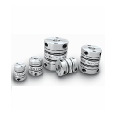 JCHC-C 雙緩衝片式夾鉗型 撓性聯軸器