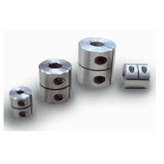 JCRC-C / JCRCS-C 鋼體式夾鉗型 鋼性聯軸器