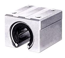 線性軸承組 - 標準開放型