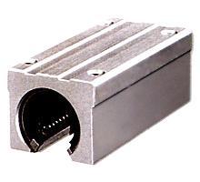 線性軸承組 - 加長開放型
