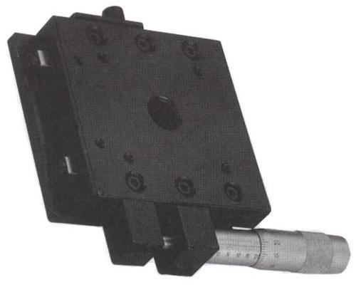 微調平台 - 單軸 MS-A/AMS-A
