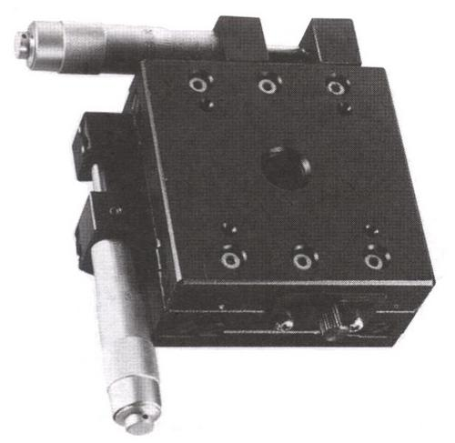 微調平台 - 雙軸 X-Y-MS-A/X-Y-AMS-A