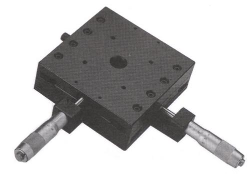 微調平台 - 雙軸 X-Y-MS-B/X-Y-AMS-B